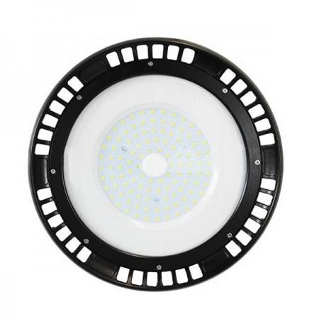 Profesionálne stmievateľné UFO LED svietidlo 100W 120° s vysokou svietivosťou (120lm/W) so SAMSUNG čipmi