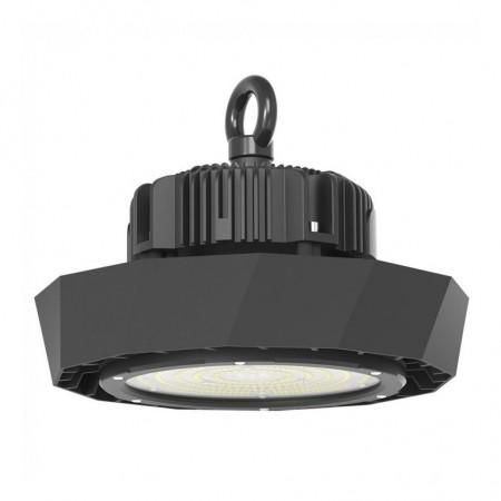 Profesionálne stmievateľné UFO LED svietidlo 100W s vysokou svietivosťou (180lm/W) so SAMSUNG čipmi