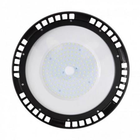 Profesionálne stmievateľné UFO LED svietidlo 150W 120° s vysokou svietivosťou (120lm/W) so SAMSUNG čipmi