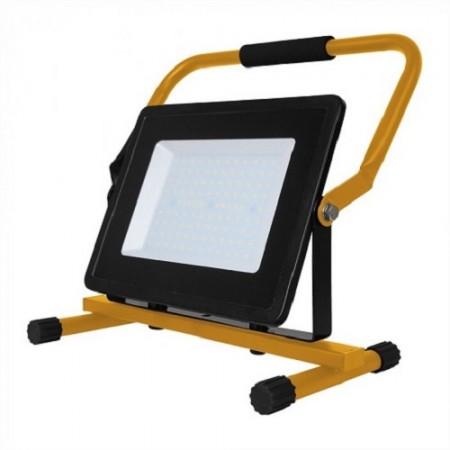 Prenosný LED reflektor 100W