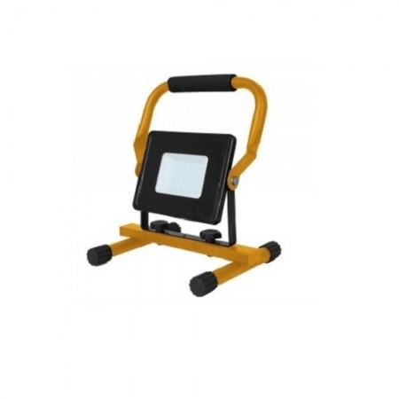 Prenosný LED reflektor 30W
