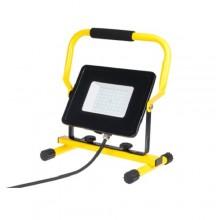 Prenosný LED reflektor 50W