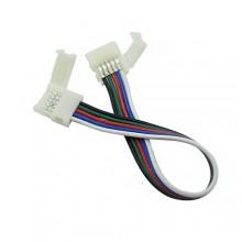 Flexispojka na RGB+W LED pás