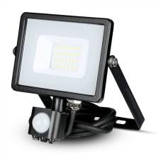 LED reflektor so senzorom a Samsung čipmi