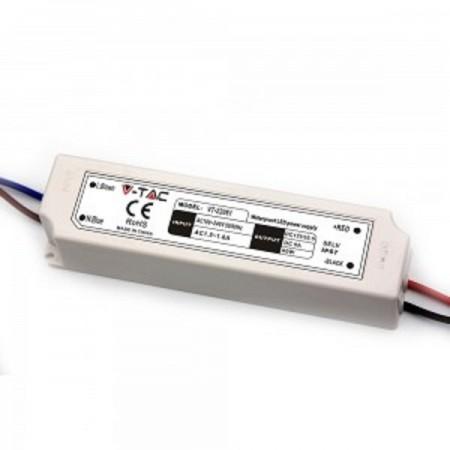 Vodeodolný LED zdroj 60W