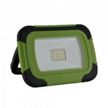Prenosný nabíjateľný LED reflektor 10W so SAMSUNG čipmi