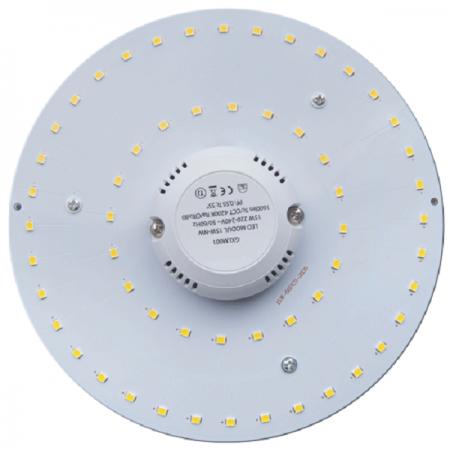 LED modul do stropných svietidiel 15W