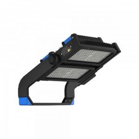Profesionálny stmievateľný LED reflektor 500W so SAMSUNG čipmi