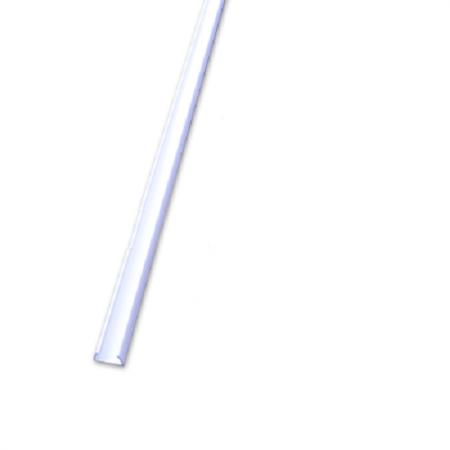 Profil na neon flex RGB LED pás 230V 1m