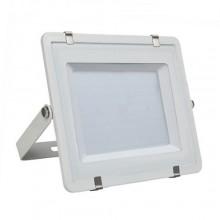 Profesionálny biely LED reflektor 150W s vysokou svietivosťou (120lm/W) so SAMSUNG čipmi