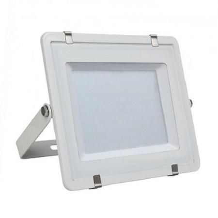 Profesionálny biely LED reflektor 200W s vysokou svietivosťou (120lm/W) so SAMSUNG čipmi