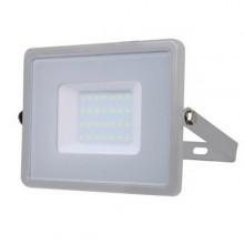 Profesionálny LED reflektor 50W s vysokou svietivosťou (120lm/W) so SAMSUNG čipmi
