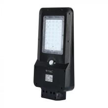Solárne pouličné LED svietidlo 15W