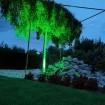 Zapichovacia záhradná LED lampa 12W
