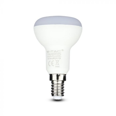 Profesionálna reflektorová LED žiarovka E14 R50 6W so SAMSUNG čipmi