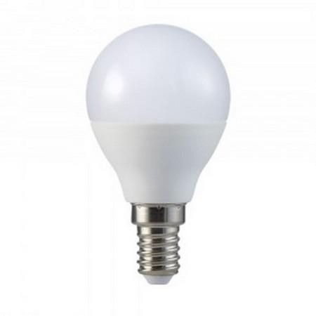 LED žiarovka E14 P45 5,5W CRI95