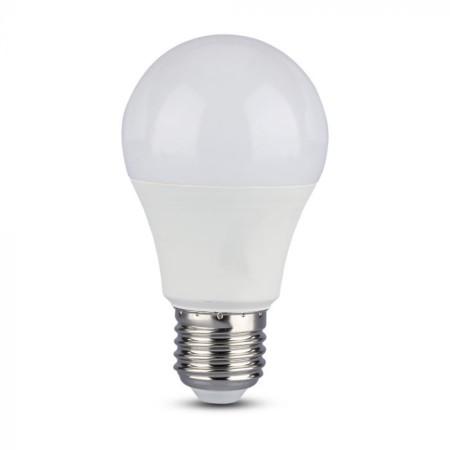 LED žiarovka E27 A60 10W CRI95